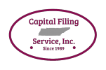 Capital Filing Service, Inc.